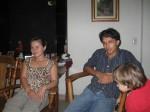 Selvin, Yulie and Jonathan